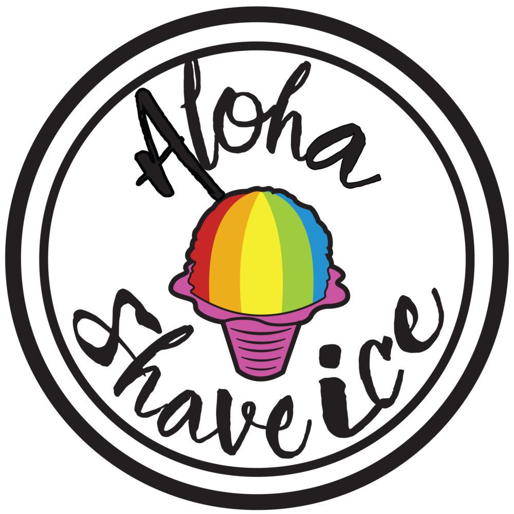 Aloha shaved ice Z